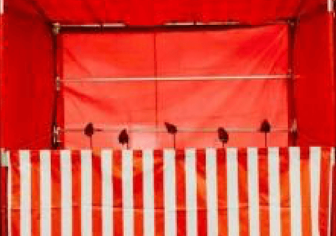 Side Stalls For Hire
