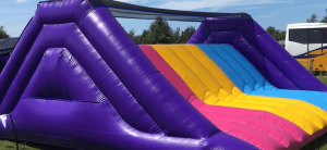 6 piece obstacle course hire london
