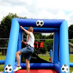 penalty shootout hire in manchester, liverpool, london