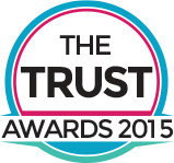 UK trust Award Winners