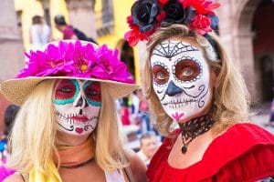 adult face painters for events